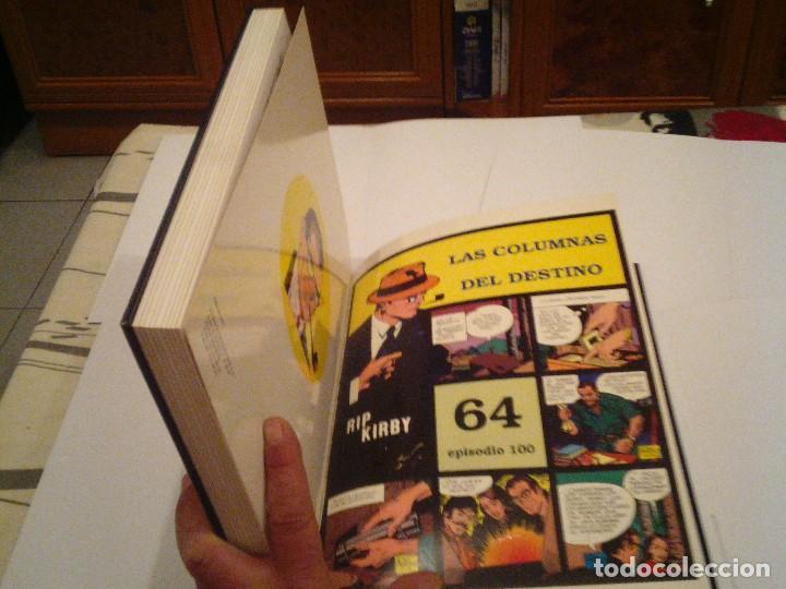 Cómics: RIP KIRBY - EDITORIAL MAGERIT - 1997 RAYMOND Y PRENTICE- MBE - 150 NUMEROS - GORBAUD - Foto 14 - 121490651
