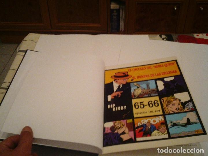 Cómics: RIP KIRBY - EDITORIAL MAGERIT - 1997 RAYMOND Y PRENTICE- MBE - 150 NUMEROS - GORBAUD - Foto 16 - 121490651