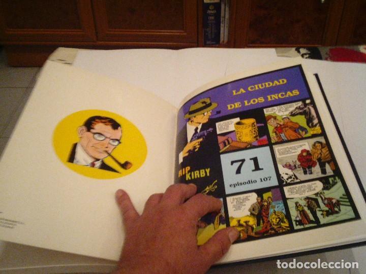 Cómics: RIP KIRBY - EDITORIAL MAGERIT - 1997 RAYMOND Y PRENTICE- MBE - 150 NUMEROS - GORBAUD - Foto 17 - 121490651