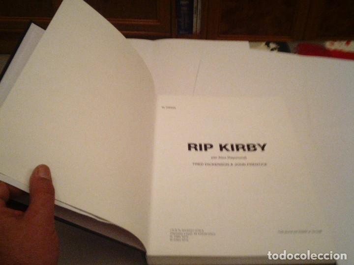 Cómics: RIP KIRBY - EDITORIAL MAGERIT - 1997 RAYMOND Y PRENTICE- MBE - 150 NUMEROS - GORBAUD - Foto 24 - 121490651