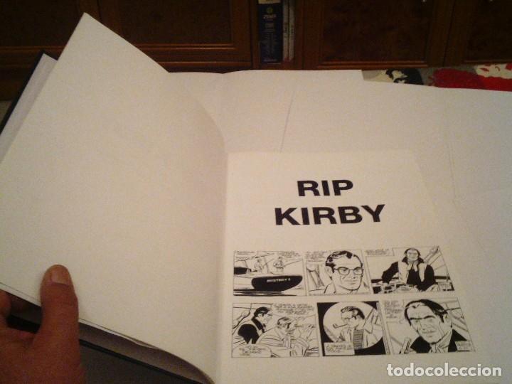 Cómics: RIP KIRBY - EDITORIAL MAGERIT - 1997 RAYMOND Y PRENTICE- MBE - 150 NUMEROS - GORBAUD - Foto 25 - 121490651
