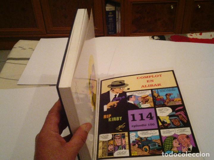 Cómics: RIP KIRBY - EDITORIAL MAGERIT - 1997 RAYMOND Y PRENTICE- MBE - 150 NUMEROS - GORBAUD - Foto 28 - 121490651