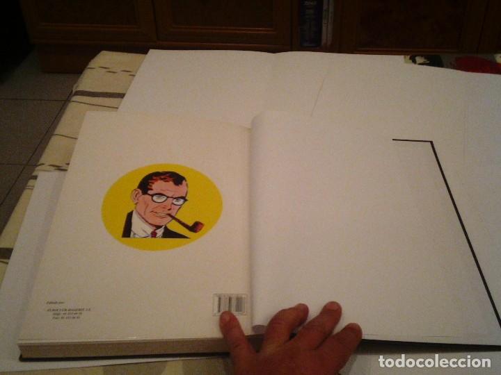 Cómics: RIP KIRBY - EDITORIAL MAGERIT - 1997 RAYMOND Y PRENTICE- MBE - 150 NUMEROS - GORBAUD - Foto 29 - 121490651
