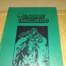 Cómics: PHANTOM EL HOMBRE ENMASCARADO TOMO Nª3 CON 3 CÓMICS DE TIRAS DIARIAS 1976 Y 1977. Lote 132159158