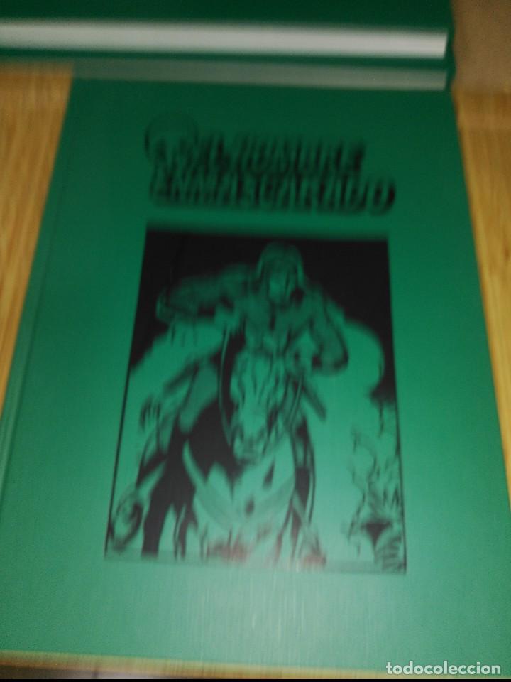 PHANTOM EL HOMBRE ENMASCARADO TOMO Nª6 CON 3 CÓMICS DE TIRAS DIARIAS 1989 A 1990 (Tebeos y Comics - Magerit - Phantom)