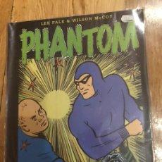 Cómics: LEE FALK & WILSON MCCOY PHANTOM PÁGINAS DOMINICALES 1947/48 NÚMERO 10. Lote 136761181
