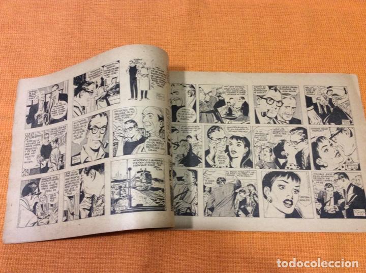 Cómics: Rip Kirby.Coleccion Heroes Modernos ,número 1. - Foto 3 - 139097442