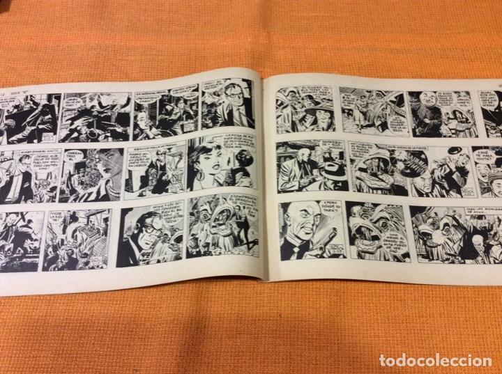 Cómics: Rip Kirby.Coleccion Heroes Modernos ,número 17. - Foto 3 - 139098778