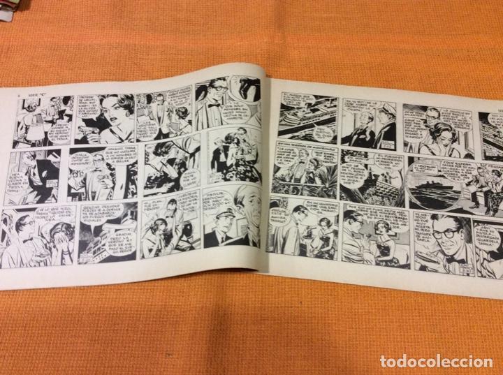 Cómics: Rip Kirby.Coleccion Heroes Modernos ,número 15. - Foto 3 - 139099046