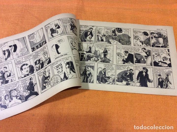 Cómics: Mandrake El Mago. Colección Héroes Modernos.Numero 7. - Foto 3 - 139099998