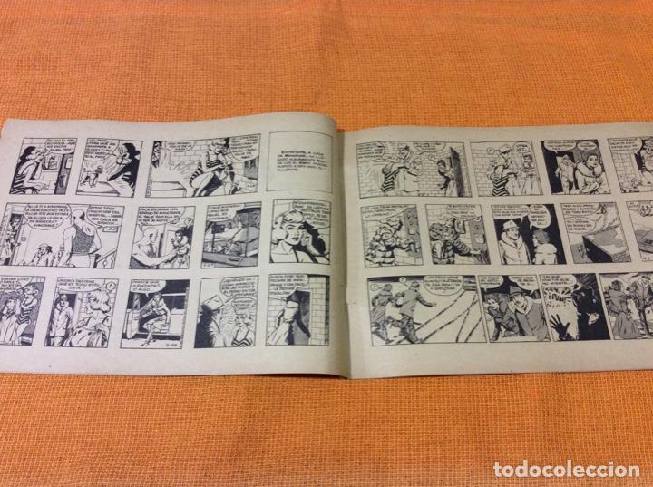 Cómics: Mandrake El Mago. Colección Héroes Modernos.Numero 2. - Foto 3 - 139100190