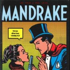 Cómics: MANDRAKE , COLECCION COMPLETA MAGERIT 52 TOMOS. Lote 140644094