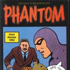 Cómics: PHANTOM , MAGERIT TIRAS DIARIAS 1952. Lote 140649890