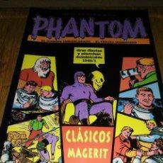 Cómics: PHANTOM TIRAS DIARIAS Y PLANCHAS DOMINICALES 1949/1. Lote 141565962