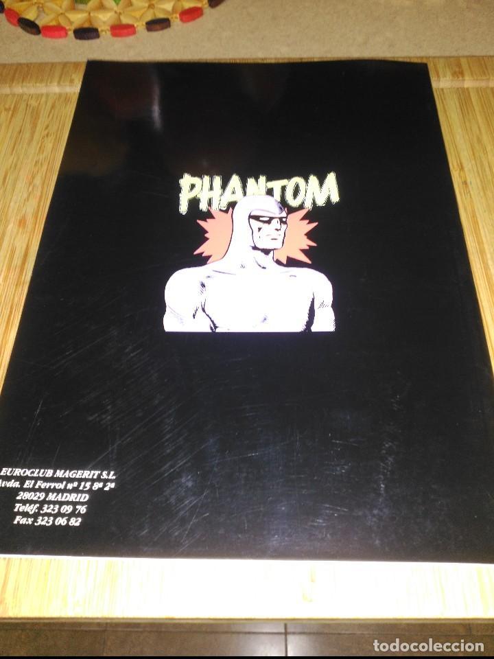 Cómics: Phantom Tiras diarias y planchas dominicales 1949/1 - Foto 2 - 141565962