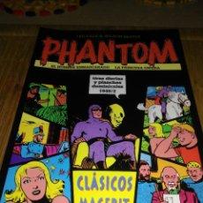 Cómics: PHANTOM TIRAS DIARIAS Y PLANCHAS DOMINICALES 1949/2. Lote 141566010