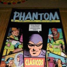 Cómics: PHANTOM TIRAS DIARIAS Y PLANCHAS DOMINICALES 1949/3. Lote 141566090