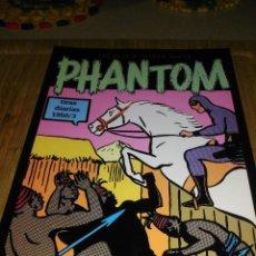 Cómics: PHANTOM TIRAS DIARIAS Y PLANCHAS DOMINICALES 1950/3. Lote 141566534