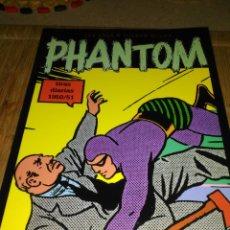 Cómics: PHANTOM TIRAS DIARIAS 1950/51. Lote 141567394