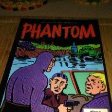 Cómics: PHANTOM TIRAS DIARIAS 1951/52. Lote 141567514