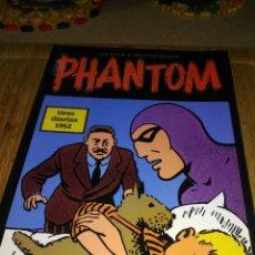 Cómics: PHANTOM TIRAS DIARIAS 1952. Lote 141567706