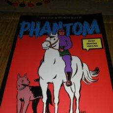 Cómics: PHANTOM TIRAS DIARIAS 1953/54. Lote 141567806