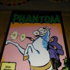 Cómics: PHANTOM TIRAS DIARIAS 1956. Lote 141568594