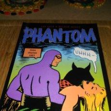 Cómics: PHANTOM TIRAS DIARIAS 1957. Lote 141568858