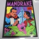 Cómics: TEBEO. MANDRAKE. TIRAS DIARIAS. 1952/53. VOLUMEN 11º.. Lote 141636518