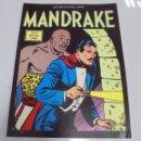 Cómics: TEBEO. MANDRAKE. TIRAS DIARIAS. 1950. VOLUMEN 17º.. Lote 141636742