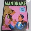 Cómics: TEBEO. MANDRAKE. TIRAS DIARIAS. 1961. TOMO 2.. Lote 141637326