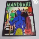 Cómics: TEBEO. MANDRAKE. TIRAS DIARIAS. 1957. VOLUMEN 19º.. Lote 141637486