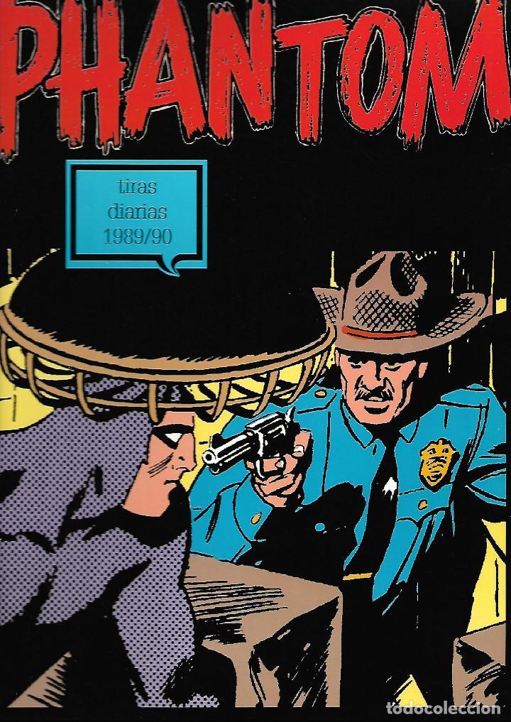LA MARCA DEL DIABLO (Tebeos y Comics - Magerit - Phantom)