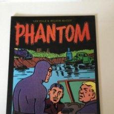 Cómics: PHANTOM. TIRAS DIARIAS 1951/52. Lote 151702378