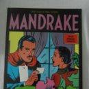 Cómics: MANDRAKE TIRAS DIARIAS 1952/53. TOMO 11. LEE FALK & PHIL DAVES. PERFECTO ESTADO. Lote 153346218