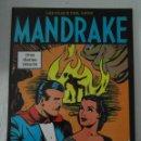 Cómics: MANDRAKE TIRAS DIARIAS 1954/55. TOMO 31. LEE FALK & PHIL DAVES. PERFECTO ESTADO. Lote 153346590