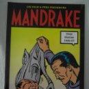 Cómics: MANDRAKE TIRAS DIARIAS 1966/67. TOMO 49. LEE FALK & PHIL DAVES. PERFECTO ESTADO. Lote 153347630