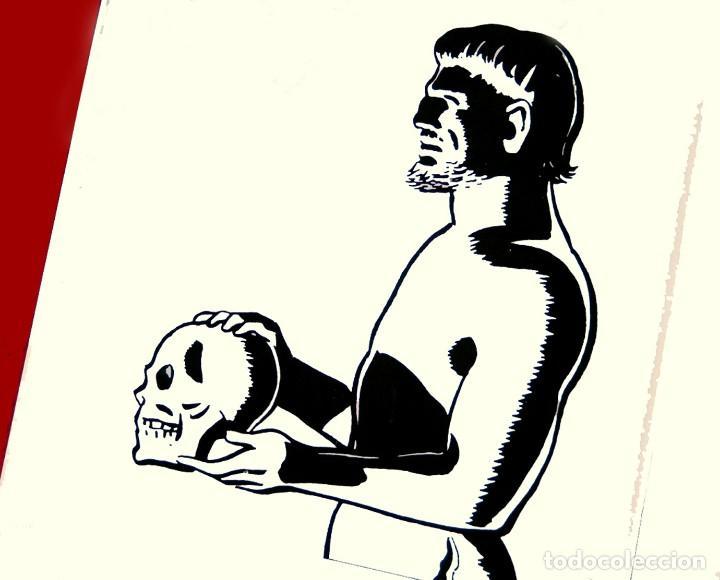 Cómics: PHANTOM - EL HOMBRE ENMASCARADO TOMO XLIII (Nº 43)-TIRAS DIARIAS 1985/86 - EDIT. MAGERIT-CON REGALO - Foto 7 - 153399290
