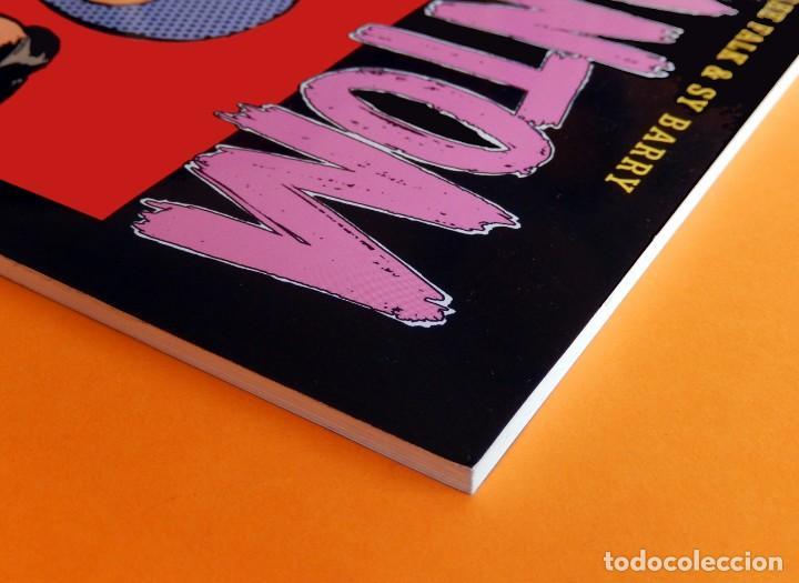 Cómics: PHANTOM - EL HOMBRE ENMASCARADO TOMO XLIII (Nº 43)-TIRAS DIARIAS 1985/86 - EDIT. MAGERIT-CON REGALO - Foto 8 - 153399290