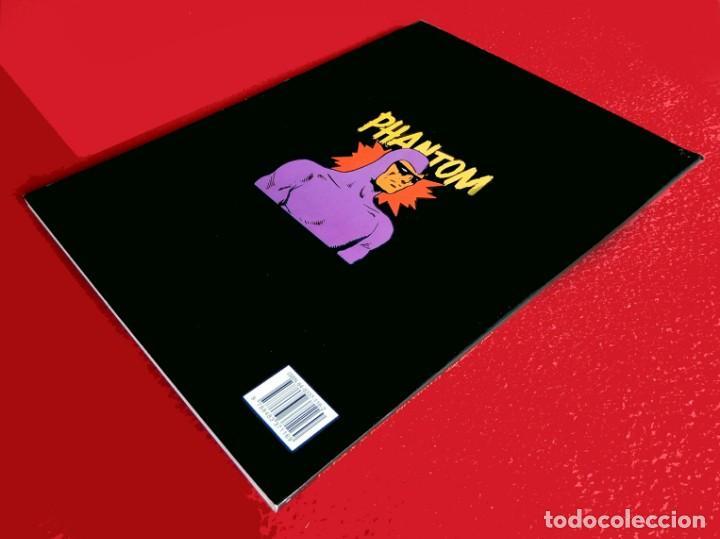 Cómics: PHANTOM - EL HOMBRE ENMASCARADO TOMO XLIII (Nº 43)-TIRAS DIARIAS 1985/86 - EDIT. MAGERIT-CON REGALO - Foto 10 - 153399290