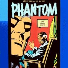 Cómics: PHANTOM - EL HOMBRE ENMASCARADO TOMO XXXV (Nº 35)-TIRAS DIARIAS 1988 / 89 - EDIT. MAGERIT - NUEVO. Lote 153400934