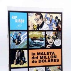 Cómics: RIP KIRBY EPISODIO 17. LA MALETA DEL MILLÓN DE DÓLARES (ALEX RAYMOND) MAGERIT, 1997. Lote 155134113