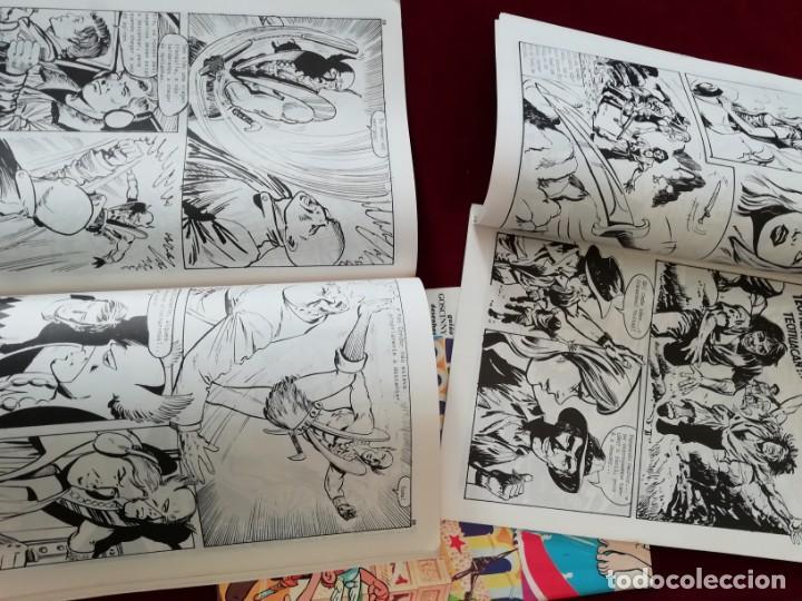 Cómics: MandraKe Nº 1 a 11. ed HE Hiquafi Editora, Lda. - Foto 3 - 157323366
