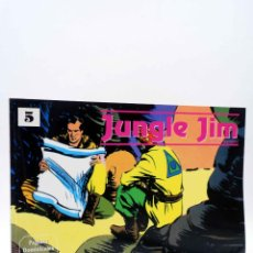 Comics: JUNGLE JIM 5. PÁGINAS DOMINICALES 1936 (ALEX RAYMOND) MAGERIT, 1998. Lote 158274398