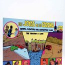Cómics: EL INSPECTOR WADE 5. LAS JOYAS DE LA CORONA (EDGAR WALLACE / LYMAN ANDERSON) MAGERIT, 1998. Lote 158274414