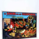 Cómics: RADIO PATROL RADIO PATRULLA 14. LA BANDA DE BIG DAN (SULLIVAN / SCHMIDT) MAGERIT, 1998. Lote 158274422