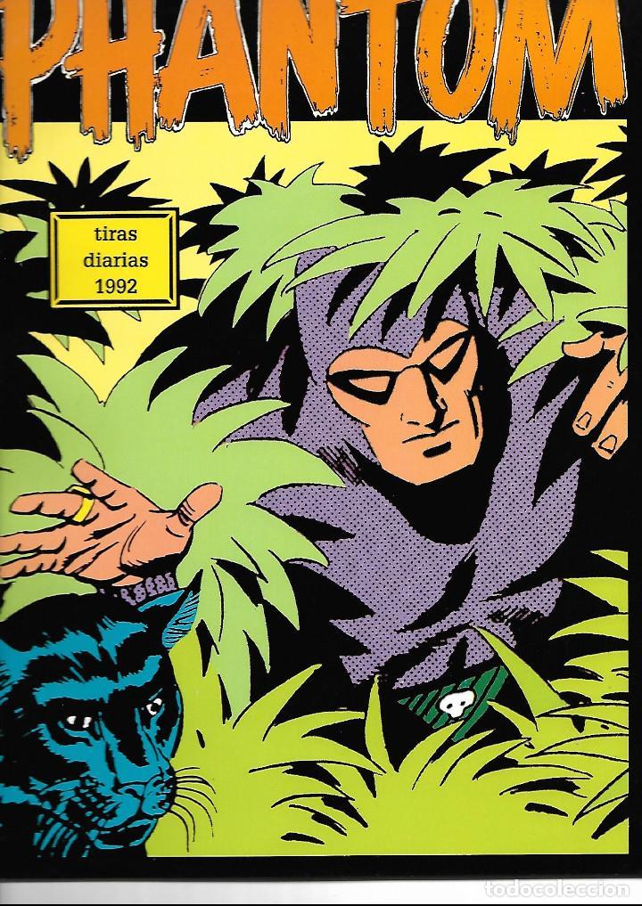 EL AMOR DE REX I BLACKIE....2 EPISODIOS COMPLETOS!!! (Tebeos y Comics - Magerit - Phantom)