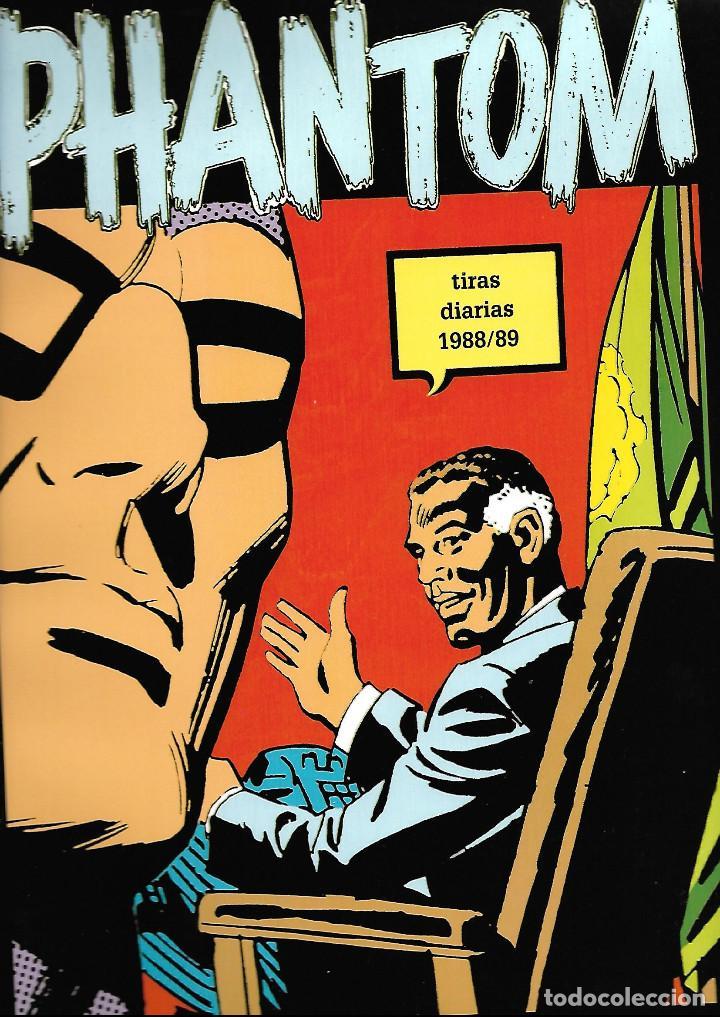 LA SUBLEVACIÓN DEL CORONEL ONORD Y LA GIGANTESCA RAPAZ DE RHUA OJO 2 EPISODIOS COMPLETOS!! (Tebeos y Comics - Magerit - Phantom)