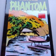 Cómics: PHANTOM EL HOMBRE ENMASCARADO DOMINICAL Nº 3. Lote 175267774