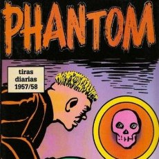 Cómics: PHANTOM TIRAS DIARIAS Nº 14 1957 / 58 (LEE FALK / WILSON MCCOY) EDIT MAGERIT MUY BUEN ESTADO - OFM15. Lote 175849744
